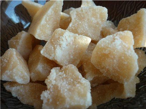 Как варить молочный сахар в домашних условиях - ПРОСПЕКТ
