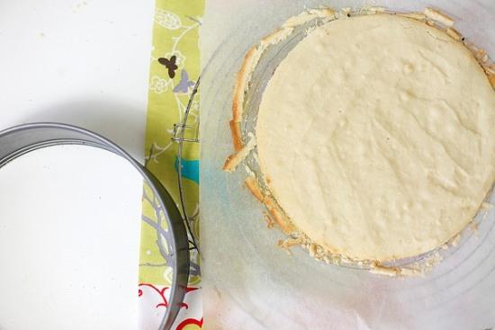 рецепт торта птичье молоко для мультиварки